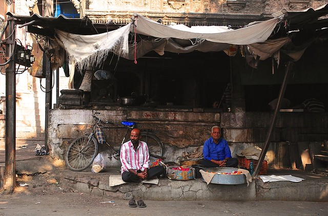 India- Rajasthan- Jodhpur