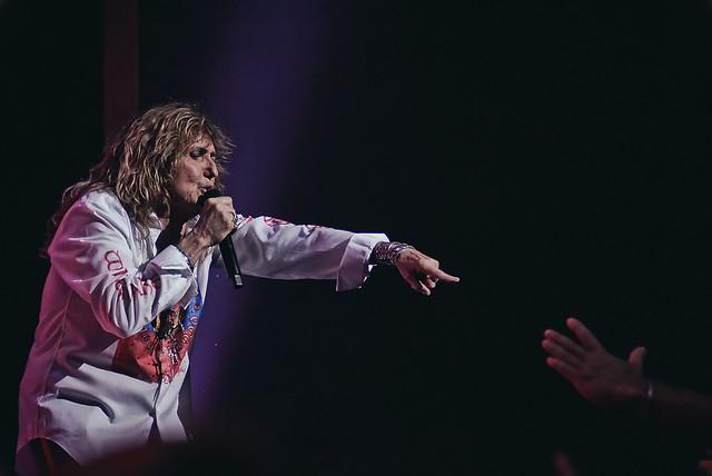 15.07.2019 - Whitesnake, Saint-Petersburg