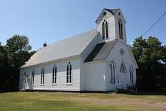 West Branch United Church