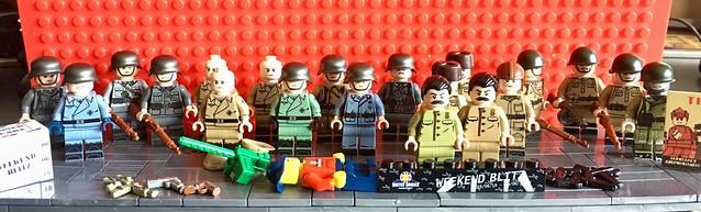 United Bricks loot