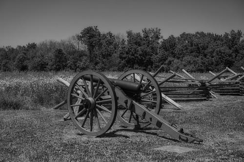 Gettysburg Ordnance Rifle