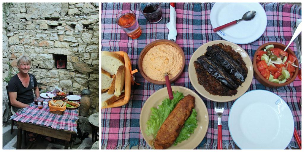 Home-made Food Lili, Berat