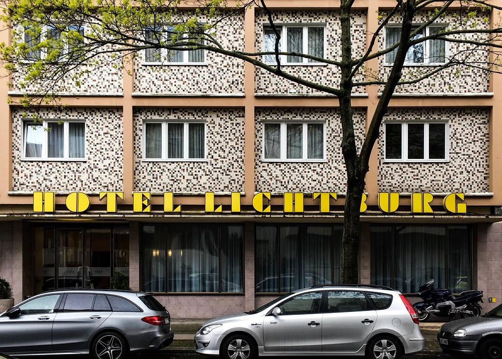 HOTEL LICHTBURG