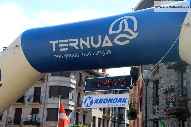 2019/07/12 - EHUNMILAK ULTRA-TRAIL