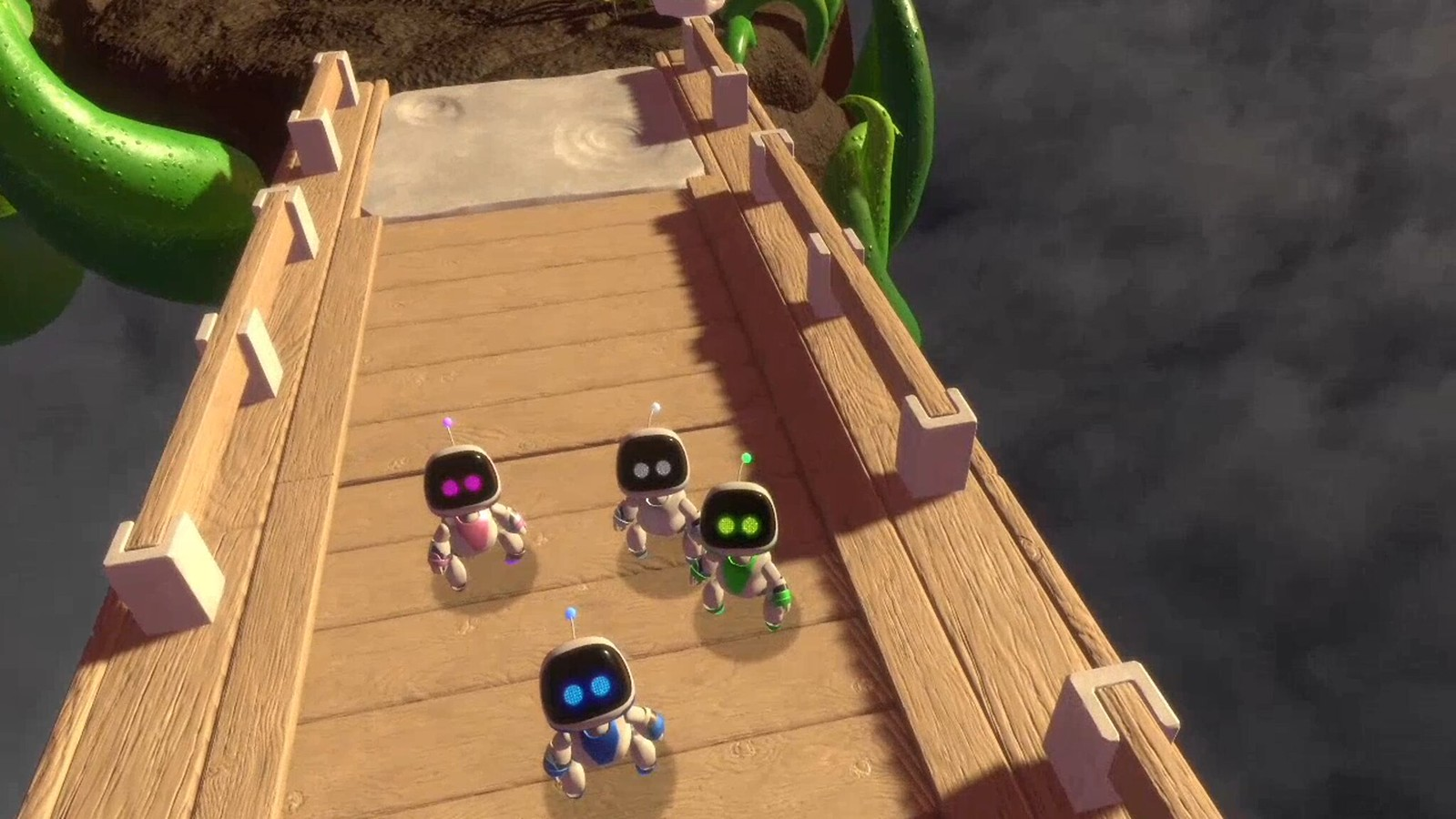 Astro Bot Rescue Mission (BTS)