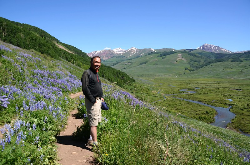 East River Trail, Crested Butte (397)