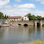 Annie's at the Boathouse, Abingdon