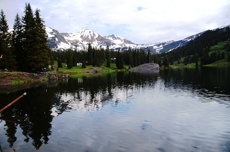 Lake Irwin, Crested Butte, Colorado (7)