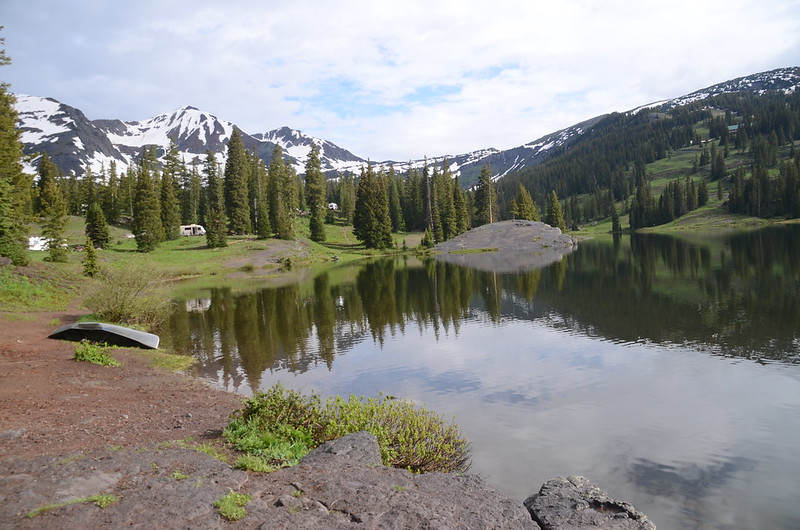 Lake Irwin, Crested Butte, Colorado (14)