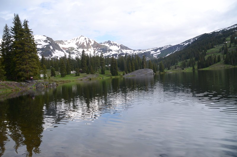 Lake Irwin, Crested Butte, Colorado (5)