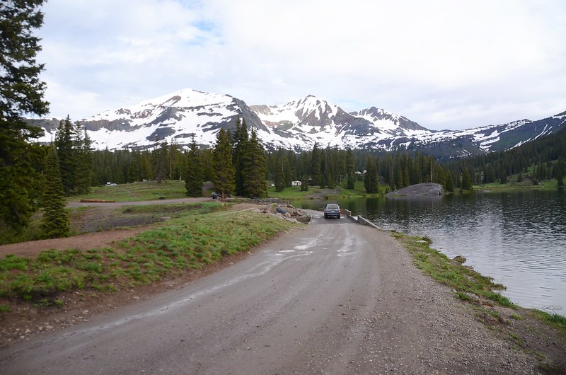 Lake Irwin, Crested Butte, Colorado (3)