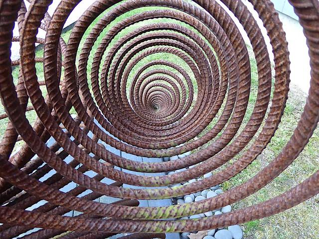 Spiral Cone