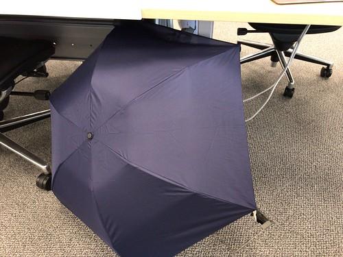 100g 折りたたみ傘