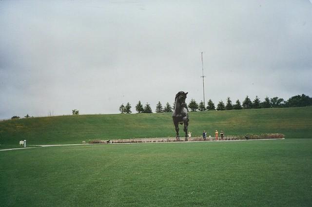 Frederik Meijer Gardens & Sculpture Park | Grand Rapids - Michigan - Attractions