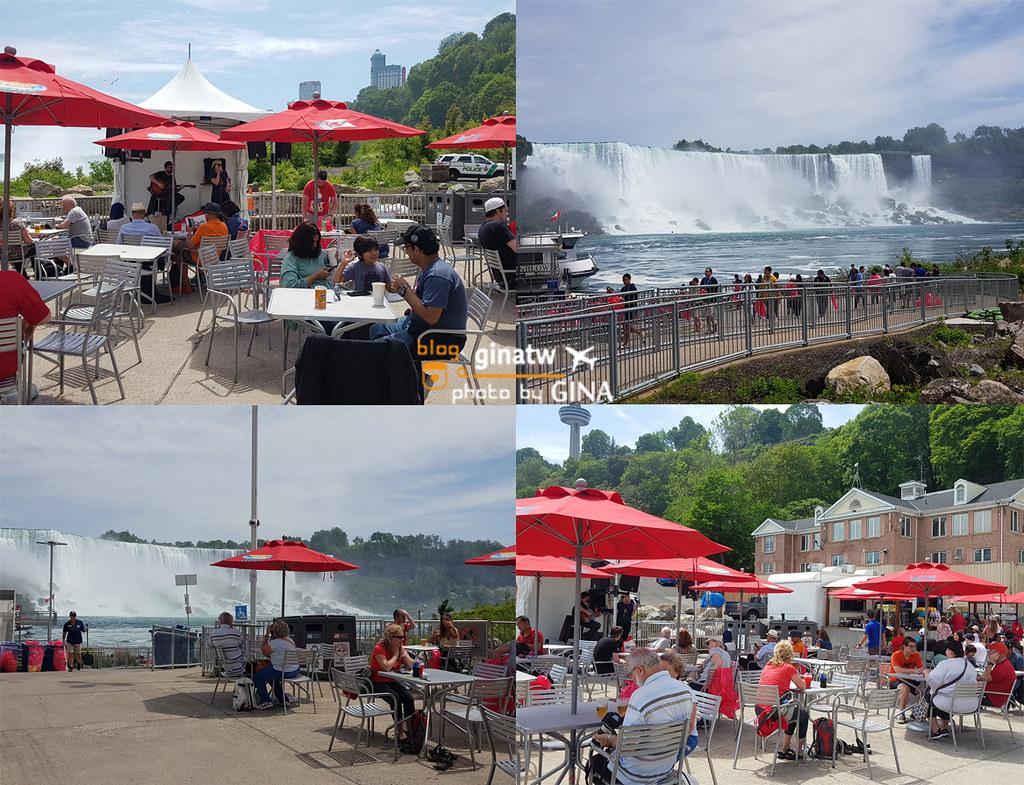 2020加拿大多倫多景點必去 馬蹄及尼加拉瀑布 + 遊船體驗 (Niagara and Horseshoe Falls)超壯觀 @Gina Lin