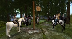 Bellisseria Riding Club