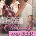 Love, Chocolate, and Beer by Bookzio