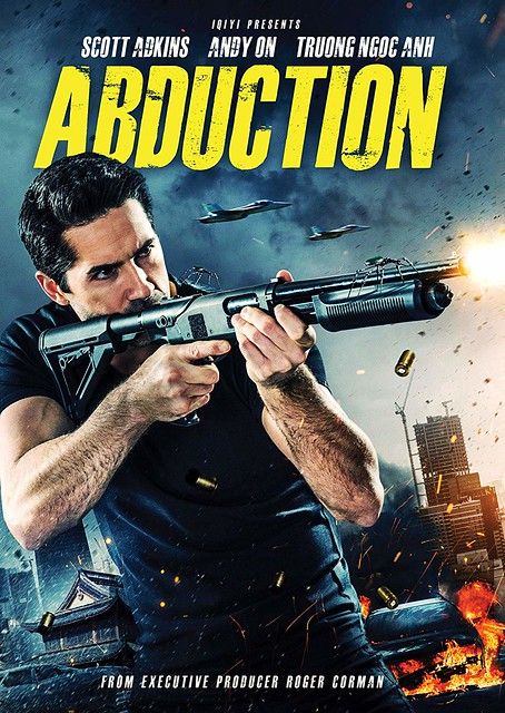 AbductionDVD