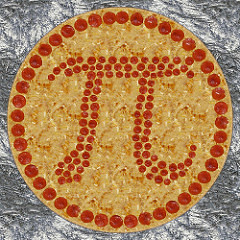 Pizza Pi