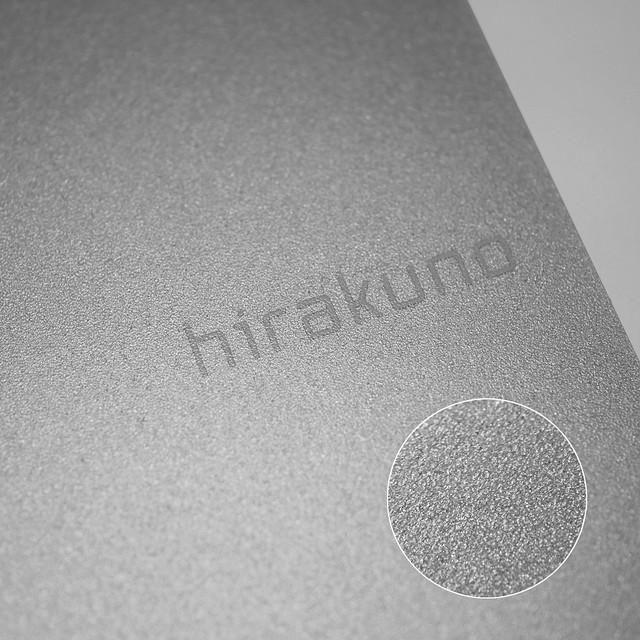 リヒトラブ hirakuno ヒラクノ 最強ノート インデックス付き ツイストノート シルバー