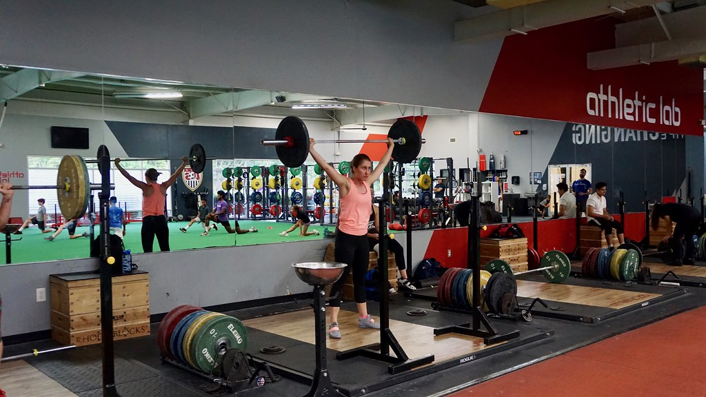 Home - Athletic Lab