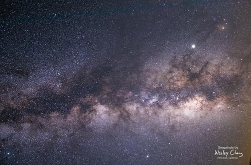 Central Galaxy North