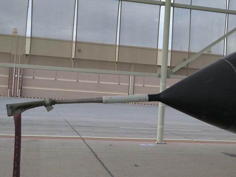 McDonnell-Douglas QF-4E Phantom II 2