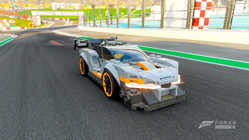 LEGO Speed Champions Forza Horizon 4 Review