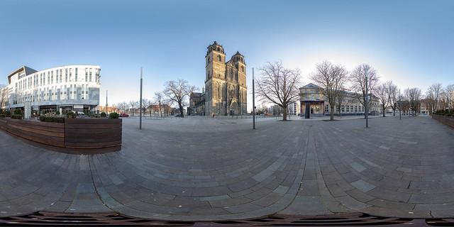 Dommuseum Ottonianum Magdeburg (360 x 180)