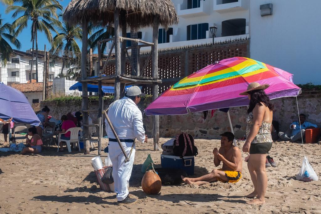 Mexico. Puerto Vallarta
