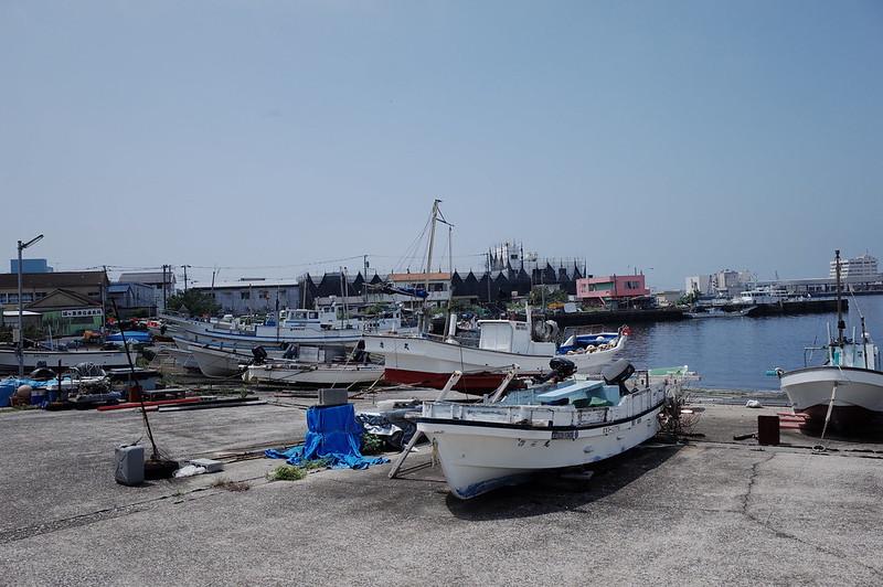 みさきまぐろきっぷの旅 城ヶ島港