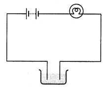 Chemical Effects of Electric Current Class 8 Science NCERT Textbook Questions Q4