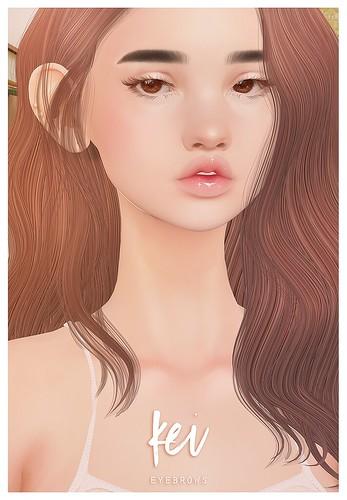 kei-eyebrows
