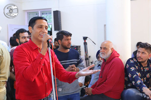 Devotional song by Ajay Bejor from Haryana