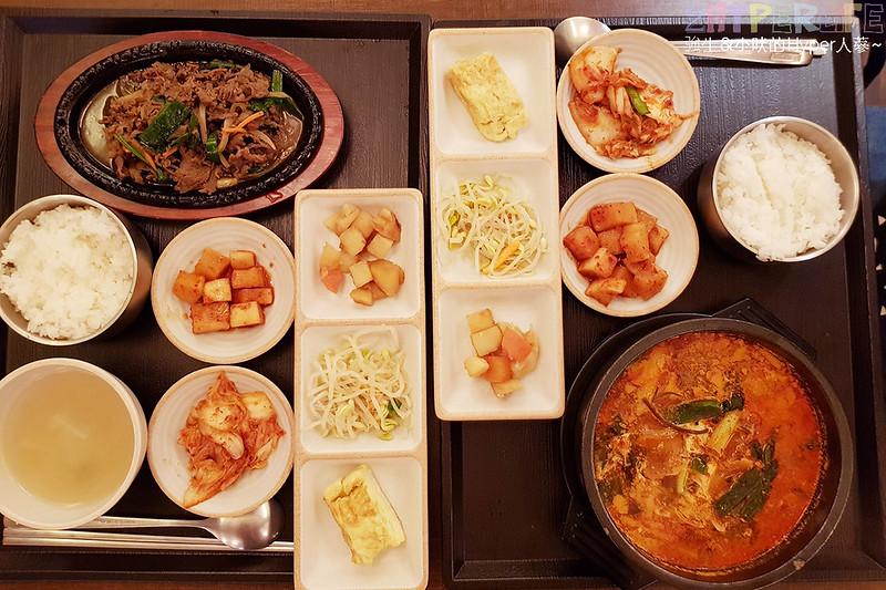 韓家正宗韓國料理 (8)