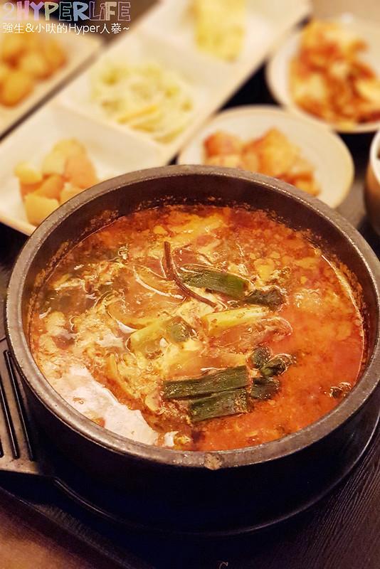 韓家正宗韓國料理 (9)