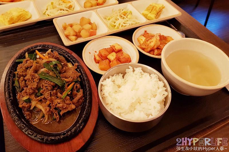 韓家正宗韓國料理 (7)