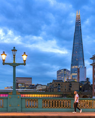 Shard Walks