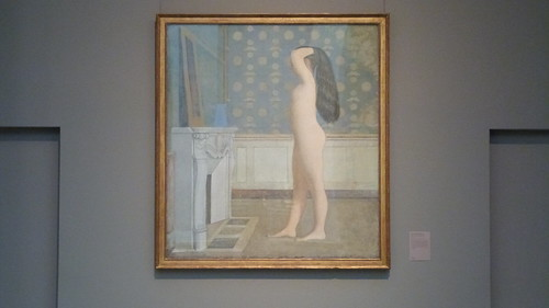 A17872 / balthus at the met