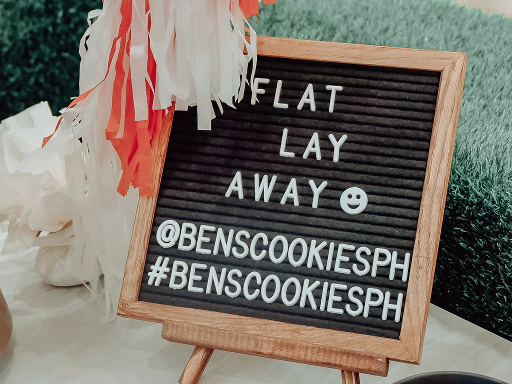 Ben's Cookies Philippines Price Flavors