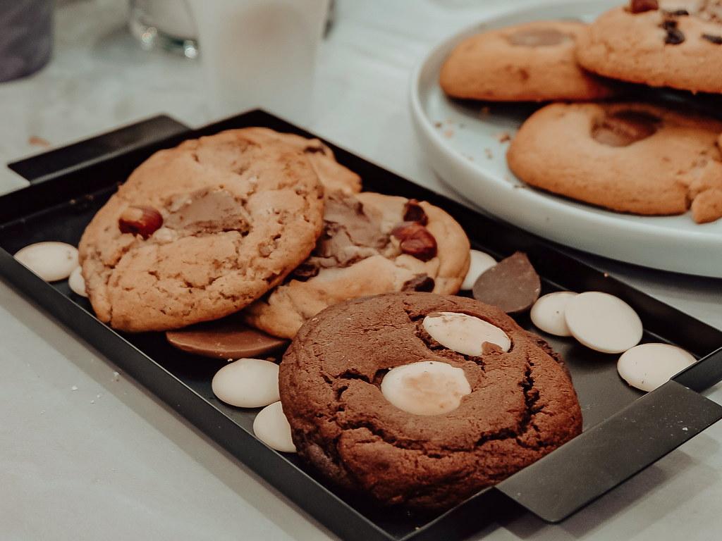 Ben's Cookies Philippines Price Flavors