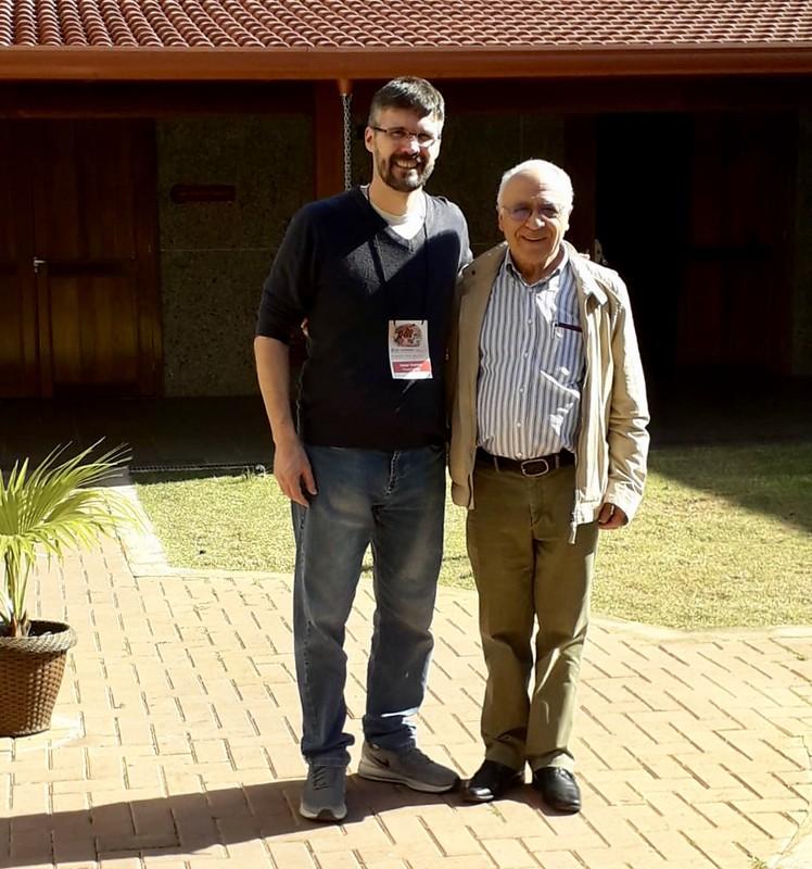 Tamayo, con Kuzma