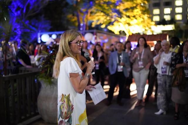 Dell Women's Entrepreneur Network - Singapore