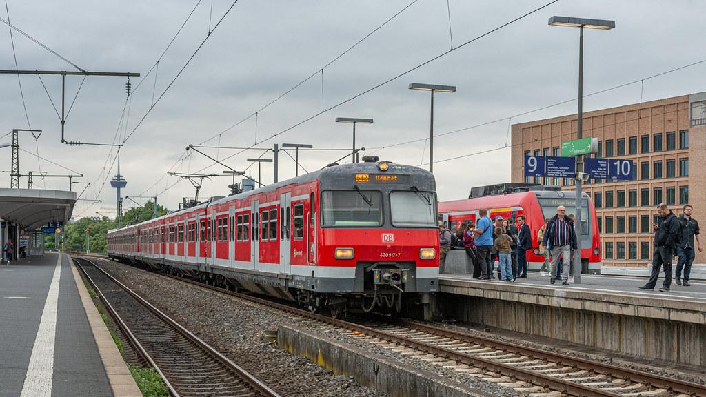 Fahrplan S12 Horrem Köln