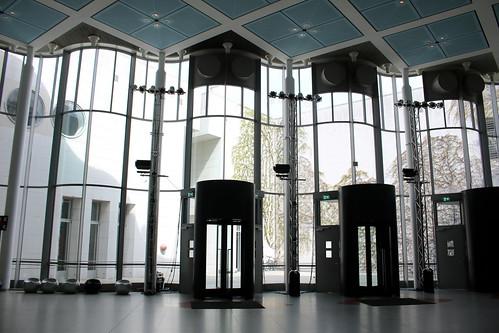 Bonn: Bundeskunsthalle