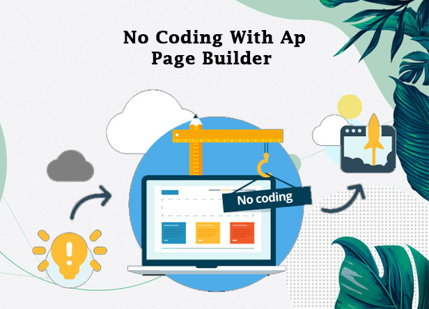 Advanced Prestashop Page Builder - No Coding Required