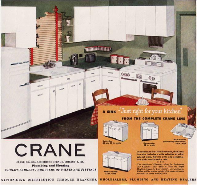 Crane 1949