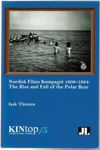 Isak Thorsen, Nordisk