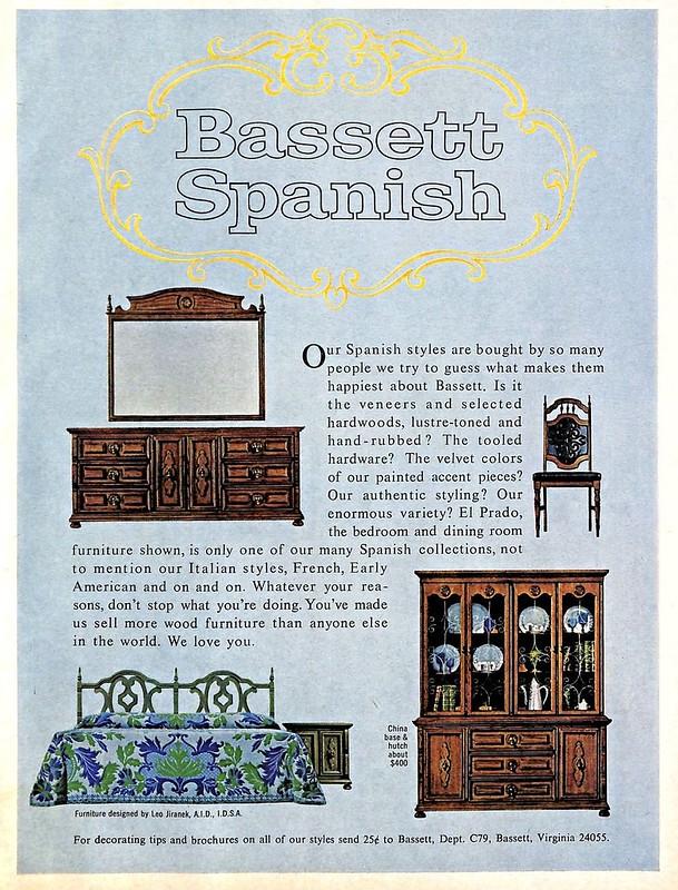 Bassett 1967