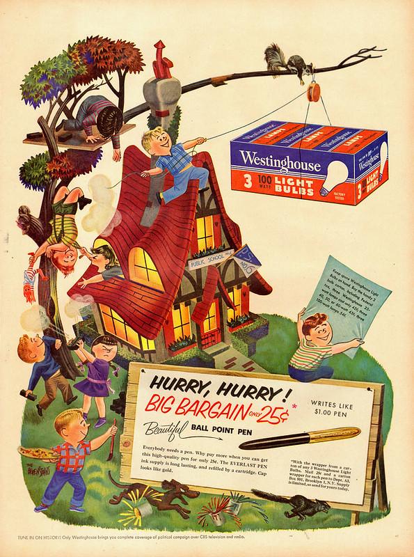 Westinghouse 1952